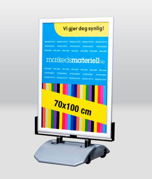 Gatebukk Ekstra Hardfor – Markedsmateriell.no