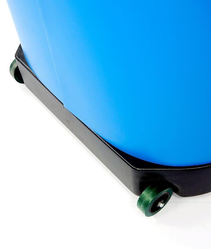 Messebord Transportkoffert pop-up messedisk messeutstyr fra Markedsmateriell
