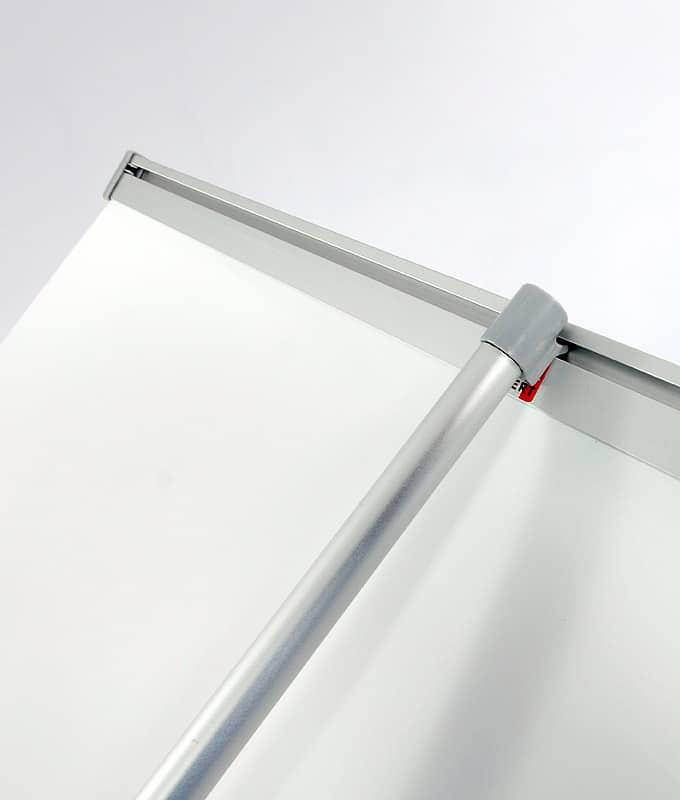 Roll-Up Klassisk 60x200 cm messeutstyr fra Markedsmateriell
