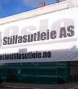 Mesh Banner Oslo Stilasutleie – Markedsmateriell