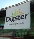 Banner i små og store format fra Markedsmateriell.no