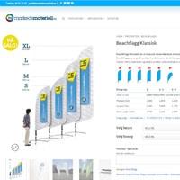 Markedsmateriell.no | Store bilder, detaljert produktinformasjon og transparente priser gir deg full oversikt.