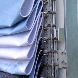 Banneroppheng storformat bannerheis fasade oppheng utendørs fra Markedsmateriell