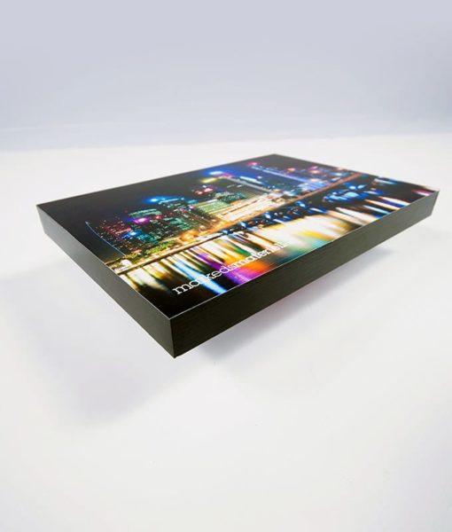 Fotopanel bilder på plate fra Markedsmateriell