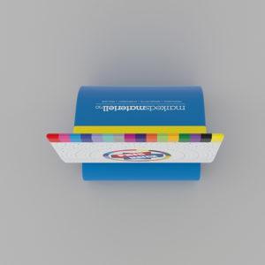 Rollup Cobra i moderne og leken design – fra Markedsmateriell.no